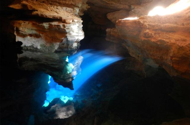 Poço Azul, dicas de viagem na Chapada Diamantina