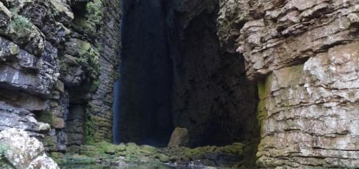 Cachoeira da Fumacinha, Chapada Diamantina