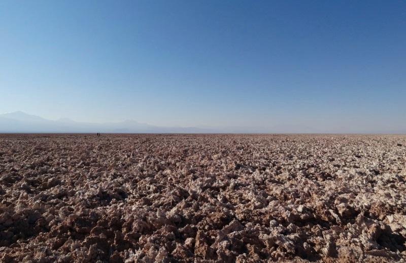 Salar de Atacama, Deserto do Atacama, Chile