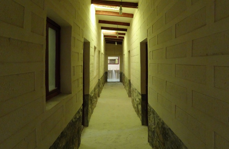 Hotel de Sal no passeio ao Salar de Uyuni
