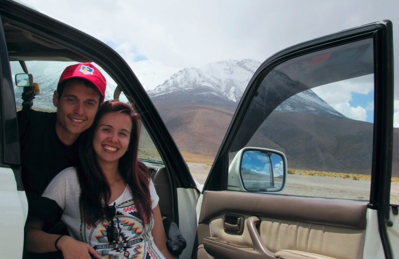 Tour do Salar de Uyuni, Bolívia