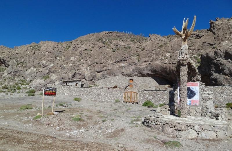 Gruta de las Galaxias na Bolívia, tour ao Salar de Uyuni