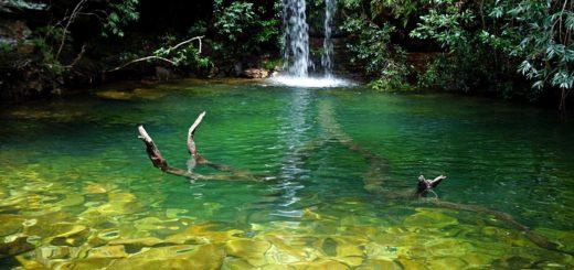Poço do Pajé, Cachoeiras Loquinhas