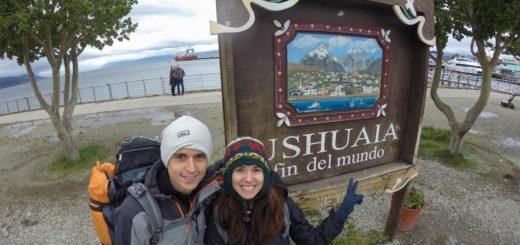 Ushuaia, Patagônia Argentina