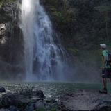 Cachoeira da Água Fria em Formosa, Goáis