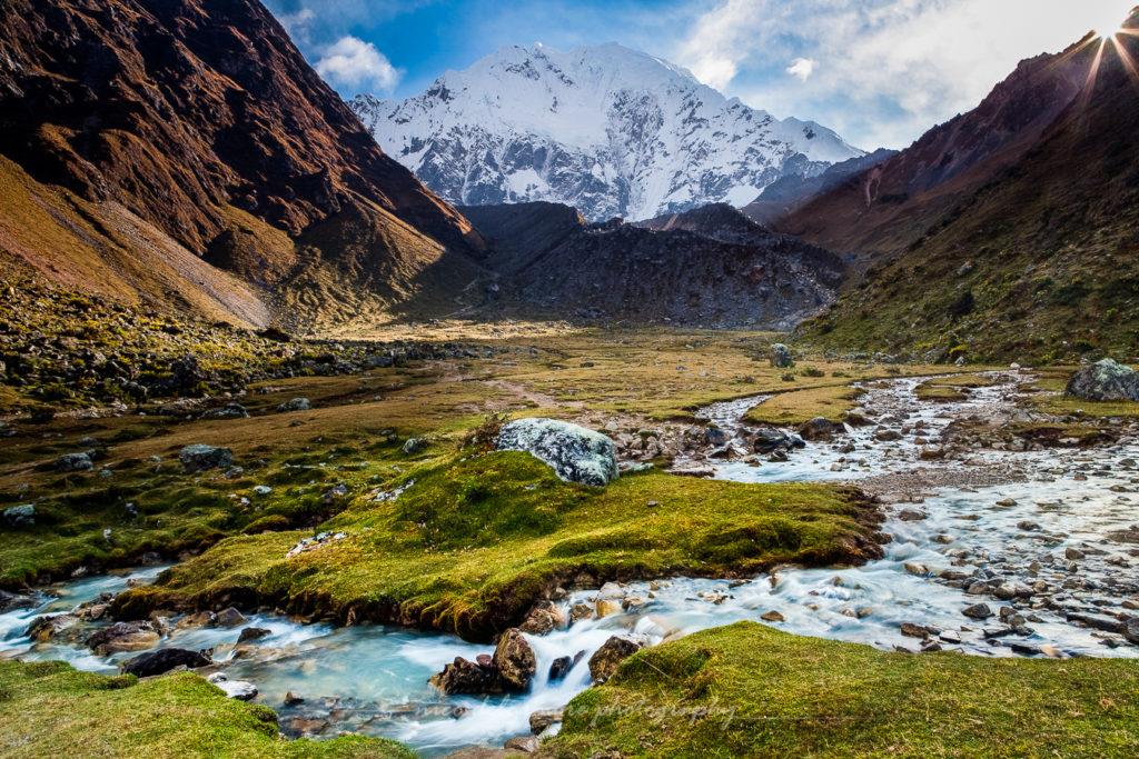Trilha Salkantay, como chegar a Machu Picchu