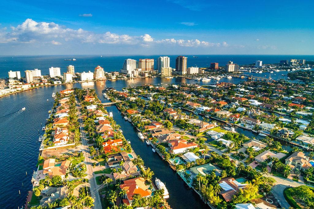 Fort Lauderdale, Flórida